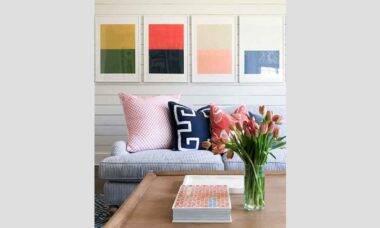 2 coisas que os decoradores gastam dinheiro sem dó. Foto: LAUREN BRADSHAW FOR PENCIL & PAPER CO.