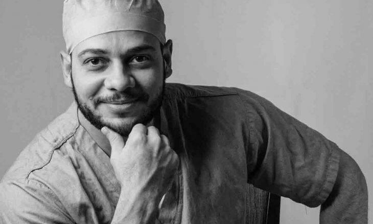 Conheça o famoso médico anestesista Dr. Thiago Chaves Amorim. Foto: Divulgação