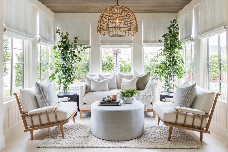 Ambiente com tapete