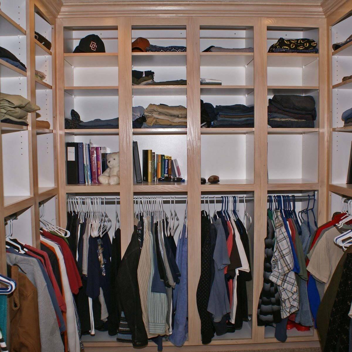Guarda-roupa para adolescentes