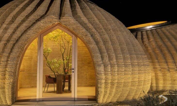 Casa 3D TECLA