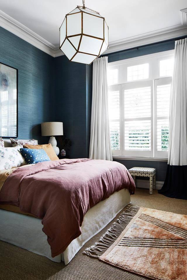 Limpeza de casa: cortinas e persianas