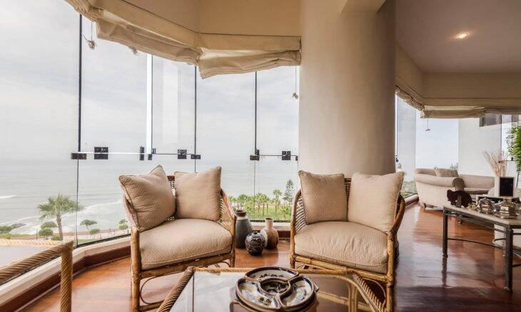 Airbnb Lima Peru