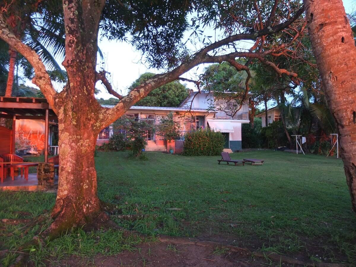 Hospedagem Caiena Guiana Francesa