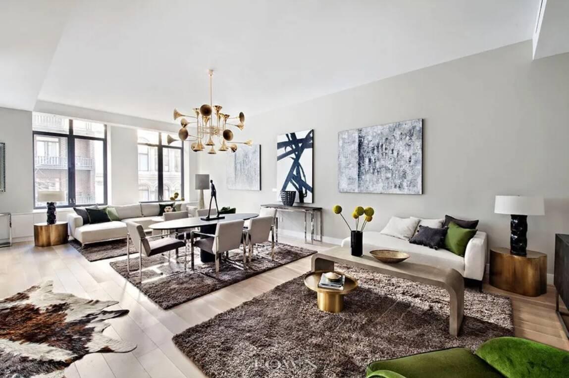 Apartamento Leonardo DiCaprio