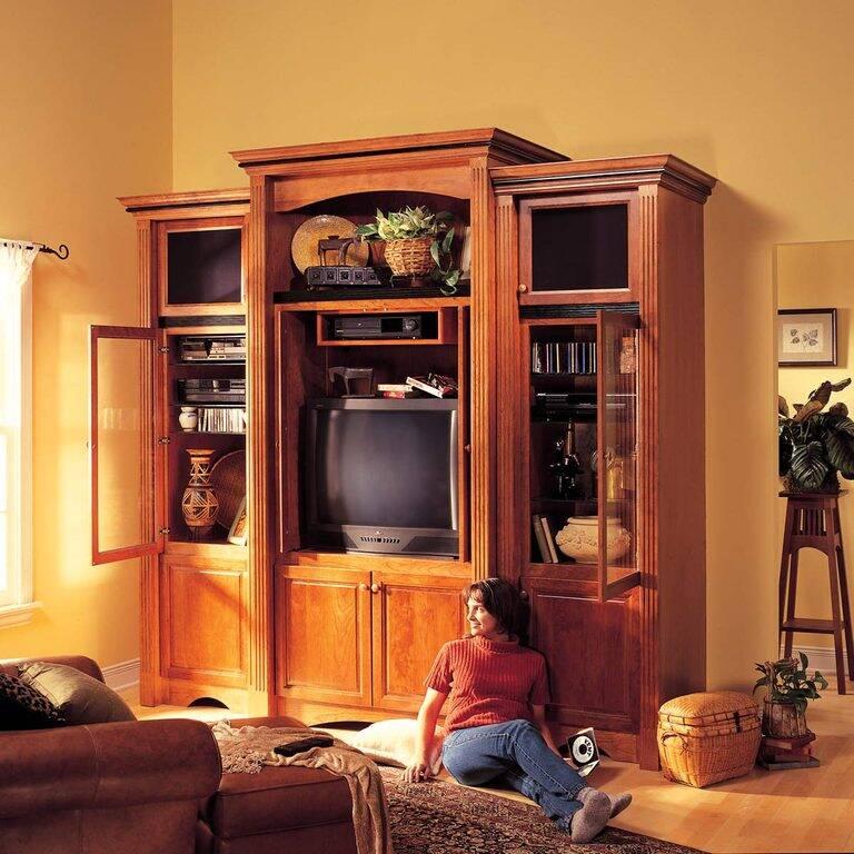 Móvel para TV plana