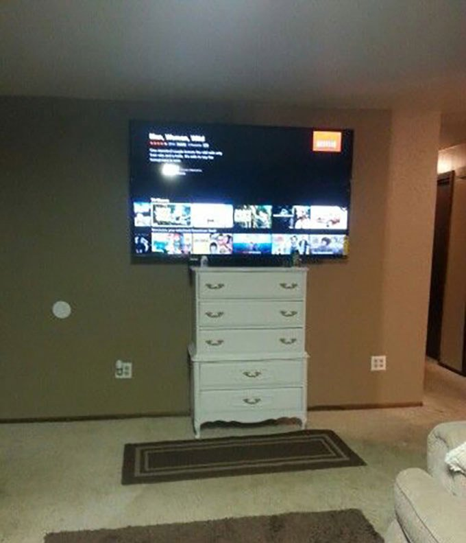 TV Plana
