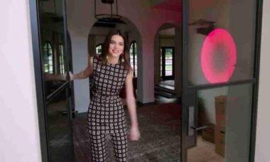 Esse tour pela casa de Kendall Jenner vai te inspirar muito na decoração