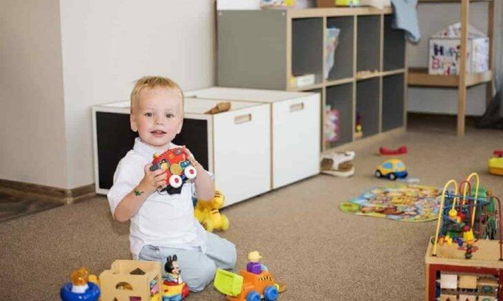 5 erros para evitar na decoração do quarto dos filhos. Fotos: Depositphotos.com