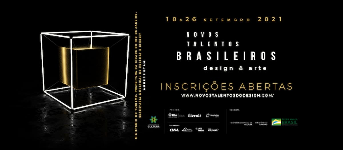 Novos Talentos Brasileiros. Imagens: Divulgação