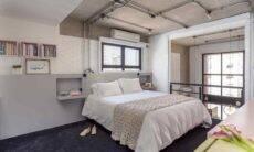 Como escolher roupa de cama. Korman Arquitetos/Foto: JP Image