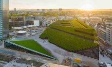 Livro de arquitetura. Fotos: Divulgação/ Gestalten