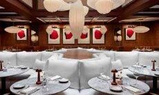 Hotel minimalista. Fotos: Lore Group
