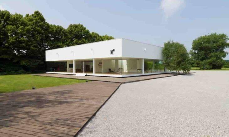 Museu Molteni abre suas portas em setembro. Fotos: Divulgação/ Molteni&C
