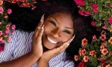'Gardenfluencers' para iniciantes seguirem e serem bem sucedidos com plantas. Foto: Jasmine Jefferson/ Black Girls With Gardens