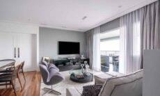 Considerar as questões de ergonomia no mobiliário de projetos de ambientes profissionais e residenciais implica em propiciar mais conforto e qualidade de vida às pessoas   Foto: Julia Herman