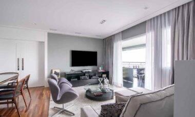 Considerar as questões de ergonomia no mobiliário de projetos de ambientes profissionais e residenciais implica em propiciar mais conforto e qualidade de vida às pessoas | Foto: Julia Herman