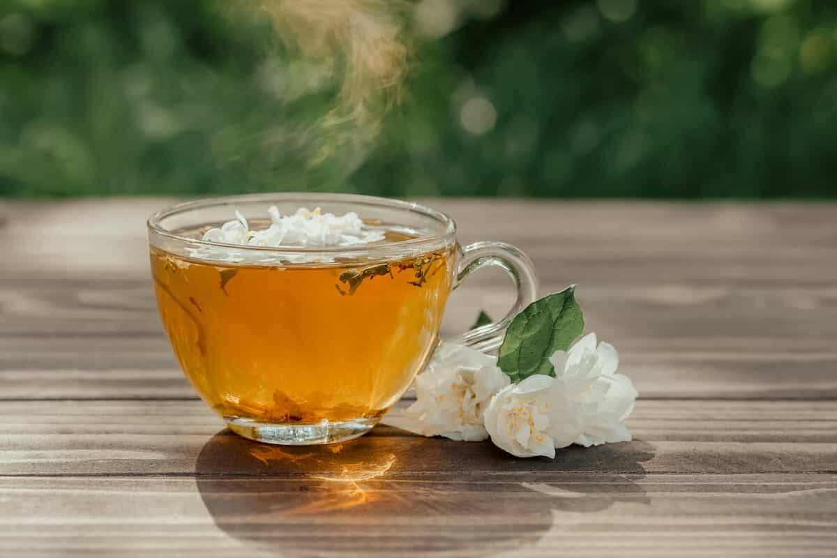 Como cultivar plantas para fazer chá. Foto: Julia Filirovska